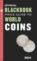 Official Price Guide to World Coins 2014 (Paperback)