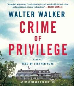 Crime of Privilege (CD-Audio)