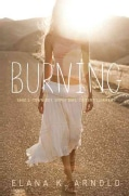 Burning (Hardcover)