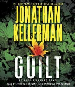 Guilt (CD-Audio)