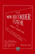 The New Recorder Tutor (Paperback)