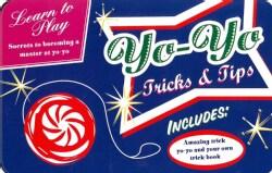 Yo-yo: Tricks and Tips