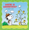 Where Is Woodstock? (Hardcover)