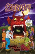 Scooby-Doo in Fangs, But No Fangs! (Hardcover)