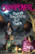 There's Something Out There (Hardcover)