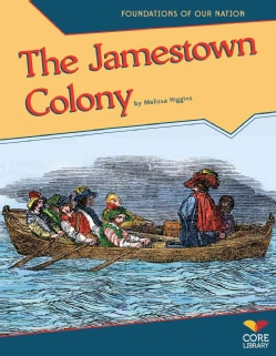 The Jamestown Colony (Hardcover)