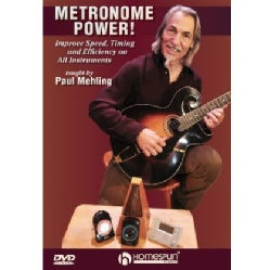 Metronome Power