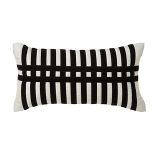 Dalya Ribbon Banded Breakfast Decorative Pillow