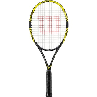 Wilson Pro Limited 110 BLX Tennis Racquet