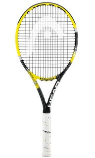 Head Youtek IG Extreme MP Tennis Racquet