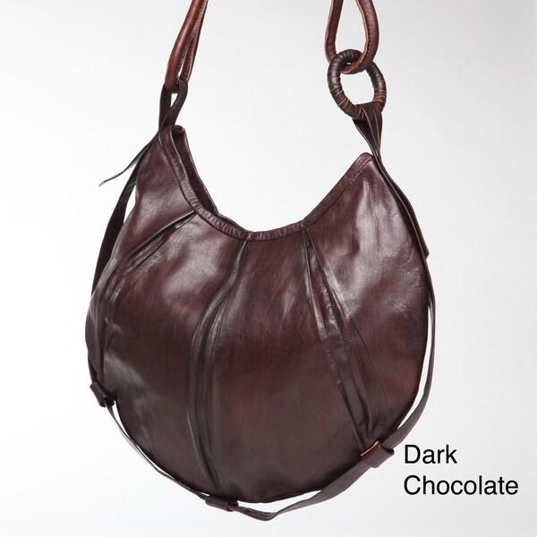 Crescent Bag (Morocco)