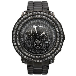 Black Joe Rodeo Men's 'Junior' Diamond Watch