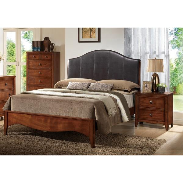 Mason 3-piece Queen-size Bedroom Set
