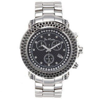 Joe Rodeo Men's 'Junior' Diamond Watch in Branded Box