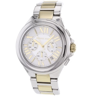 Michael Kors Women's Camille Watch
