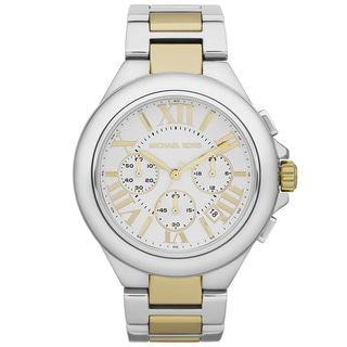 Michael Kors Women's MK5653 Camille Watch