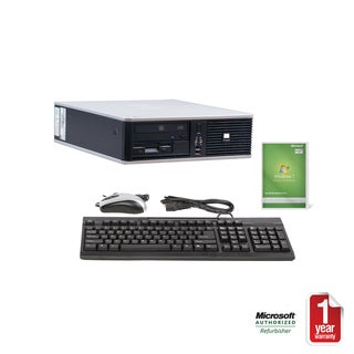 HP DC7900 3.0GHz 1TB SFF Computer (Refurbished)