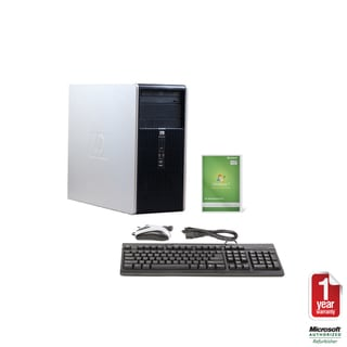 HP DC5750 A64X2 2.0GHz 80GB MT Computer (Refurbished)