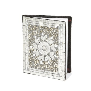 Small Decorative Journal (India)
