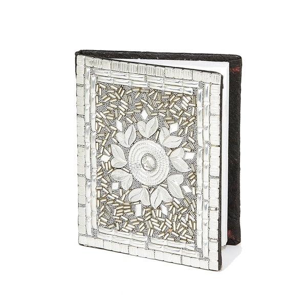 Small Decorative Journal (India)