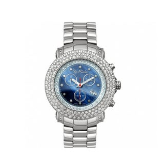 Blue Joe Rodeo Men's 'Junior' Diamond Watch