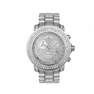 Joe Rodeo Junior 19.25 TDW Diamond Watch