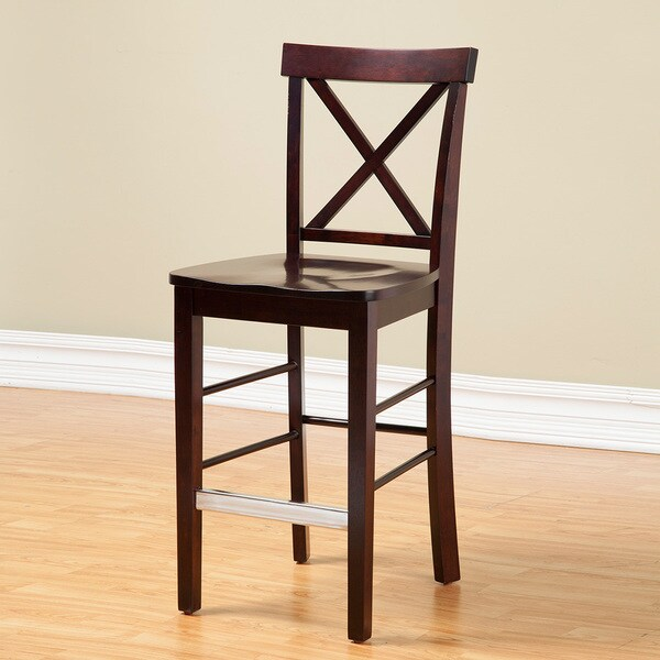 Alpine Furniture Bayview Pub Chair (2)