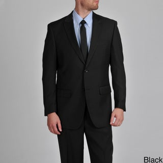 Martin Gordon Men's 2-button Suit