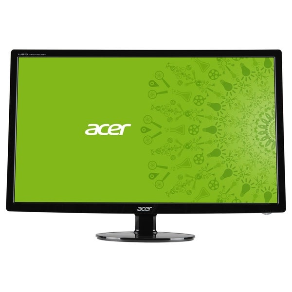 "Acer S271HL 27"" LED LCD Monitor - 16:9 - 6 ms"