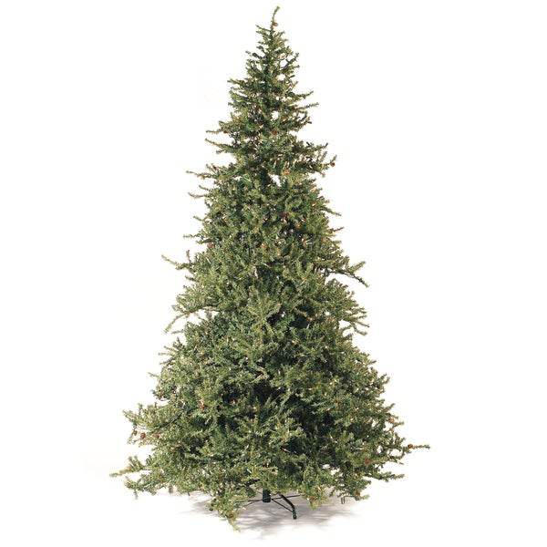 Tannenbaum Christmas Tree (4.5')