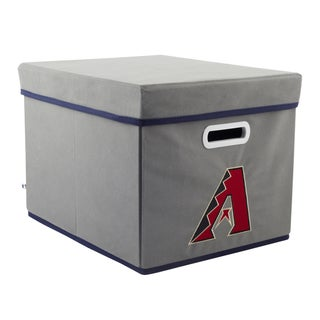 My Owner's Box MLB Stackable Storage Cube