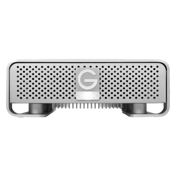 G-Technology G-DRIVE GDREU3PB20001BDB 2 TB External Hard Drive