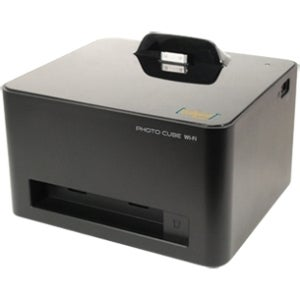 VuPoint Solutions IPWF-P30-VP Dye Sublimation Printer - Color - Photo