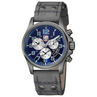 Luminox Men's Atacama Chronograph Watch