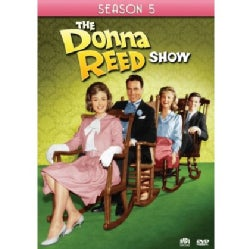The Donna Reed Show: Season 5 (DVD)