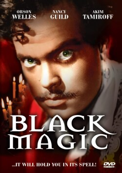 Black Magic (DVD)