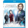 Stargate Atlantis: Season 2 (Blu-ray Disc)