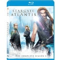 Stargate Atlantis: Season 5 (Blu-ray Disc)