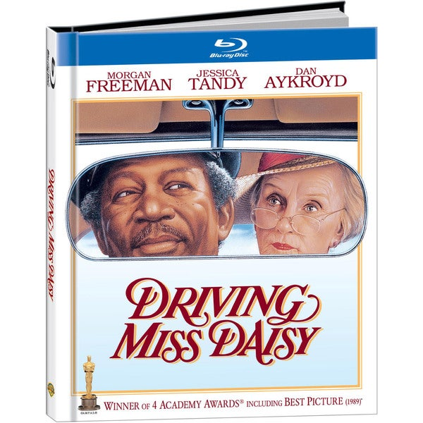 Driving Miss Daisy Digibook (Blu-ray Disc) 9860391