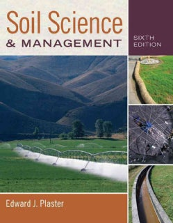 Soil Science & Management (Hardcover)