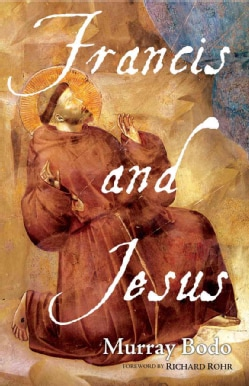 Francis and Jesus (Paperback)