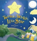 Twinkle, Twinkle Little Star (Board book)