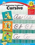 Beginning Traditional Cursive, Grades 1 - 3 (Paperback)