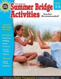 The Original Summer Bridge Activities: Bridging Grades 2 to 3 (Paperback)
