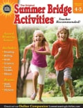 The Original Summer Bridge Activities: Bridging Grades 4 to 5 (Paperback)
