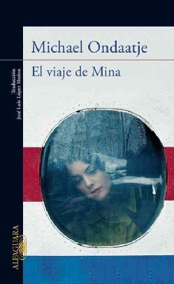 El viaje de Mina / The Cat's Table (Paperback)