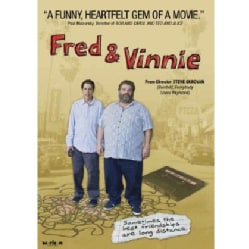 Fred and Vinnie (DVD)
