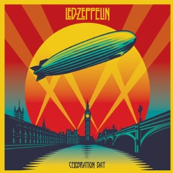Led Zeppelin/Dick Carruthers - Celebration Day