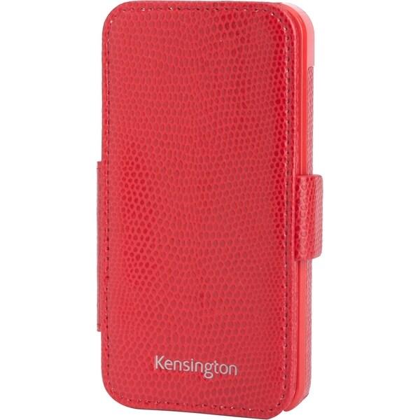 Kensington Portafolio Duo K39618WW Carrying Case (Wallet) for iPhone
