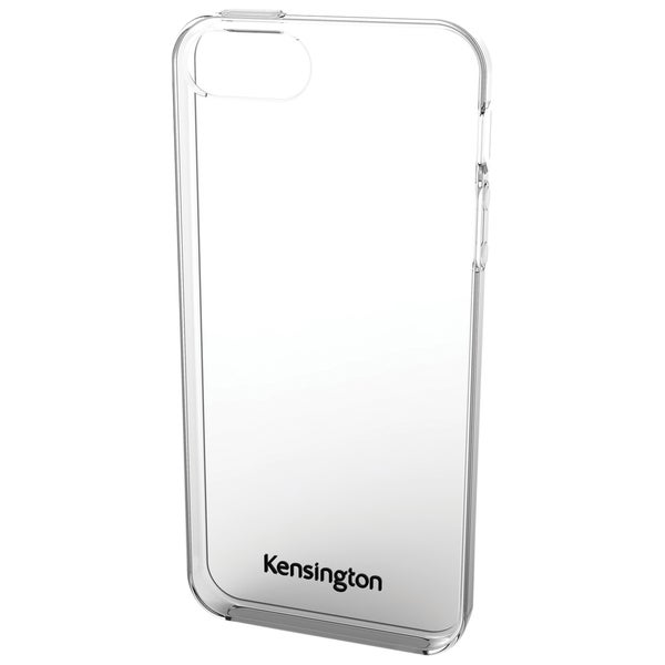 Kensington Gel Case for iPhone 5 - Clear